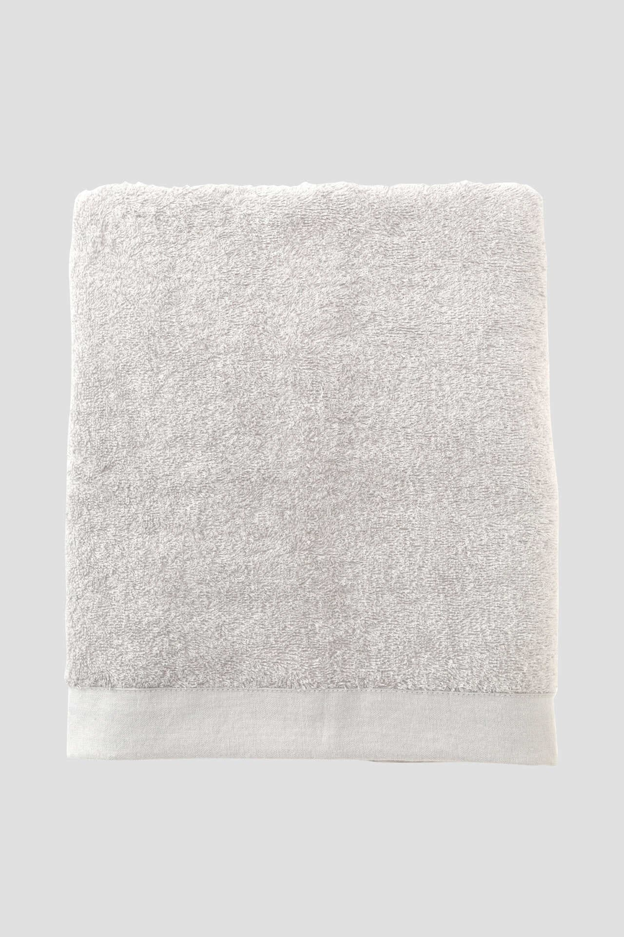 COTTON RAMIE TOWEL