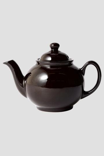 BROWN BETTY TEA POT 2CUPS