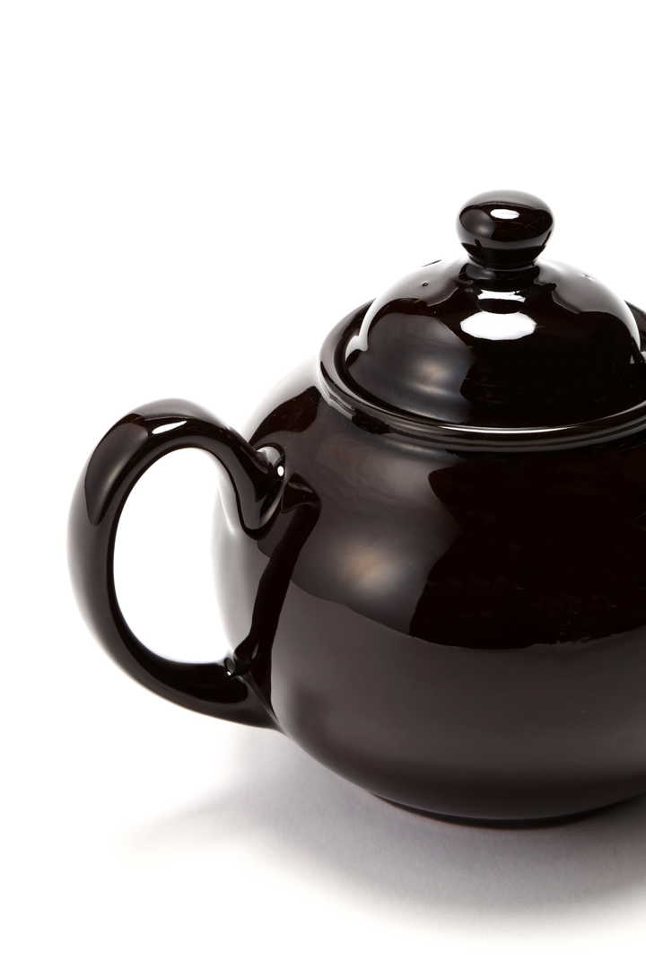 BROWN BETTY TEA POT 4CUPS4