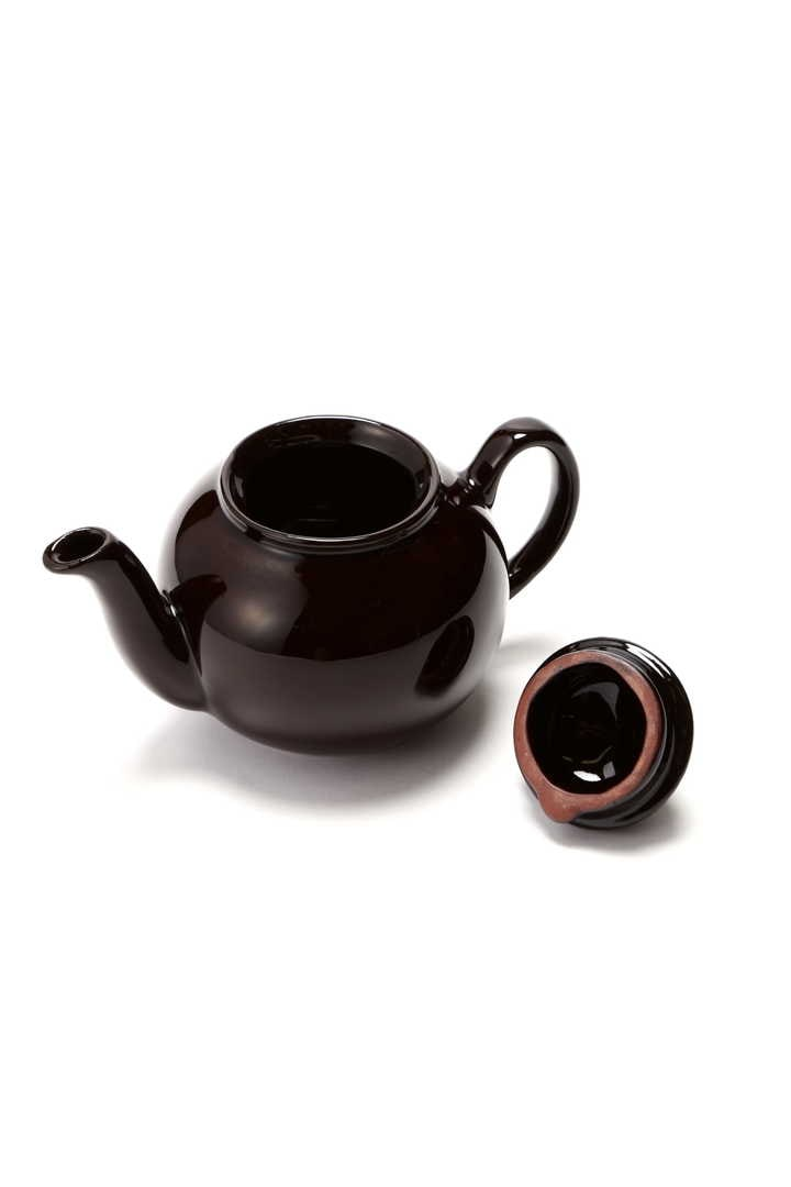 BROWN BETTY TEA POT 4CUPS5