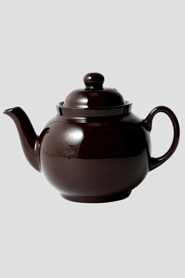 BROWN BETTY TEA POT 4CUPS1