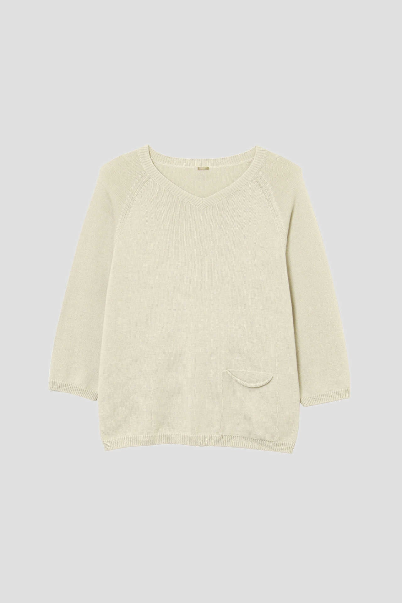 COTTON JUMPER1