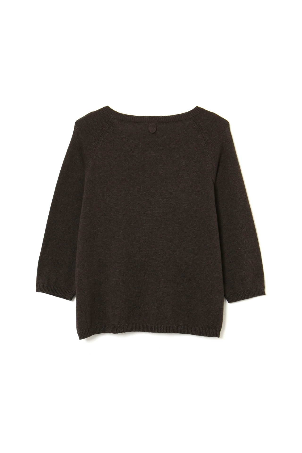 COTTON JUMPER6