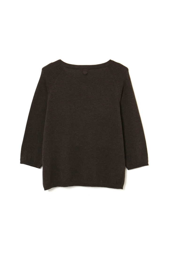 COTTON JUMPER2