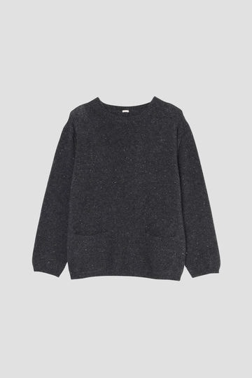 DONEGAL WOOL CASHMERE JUMPER_023