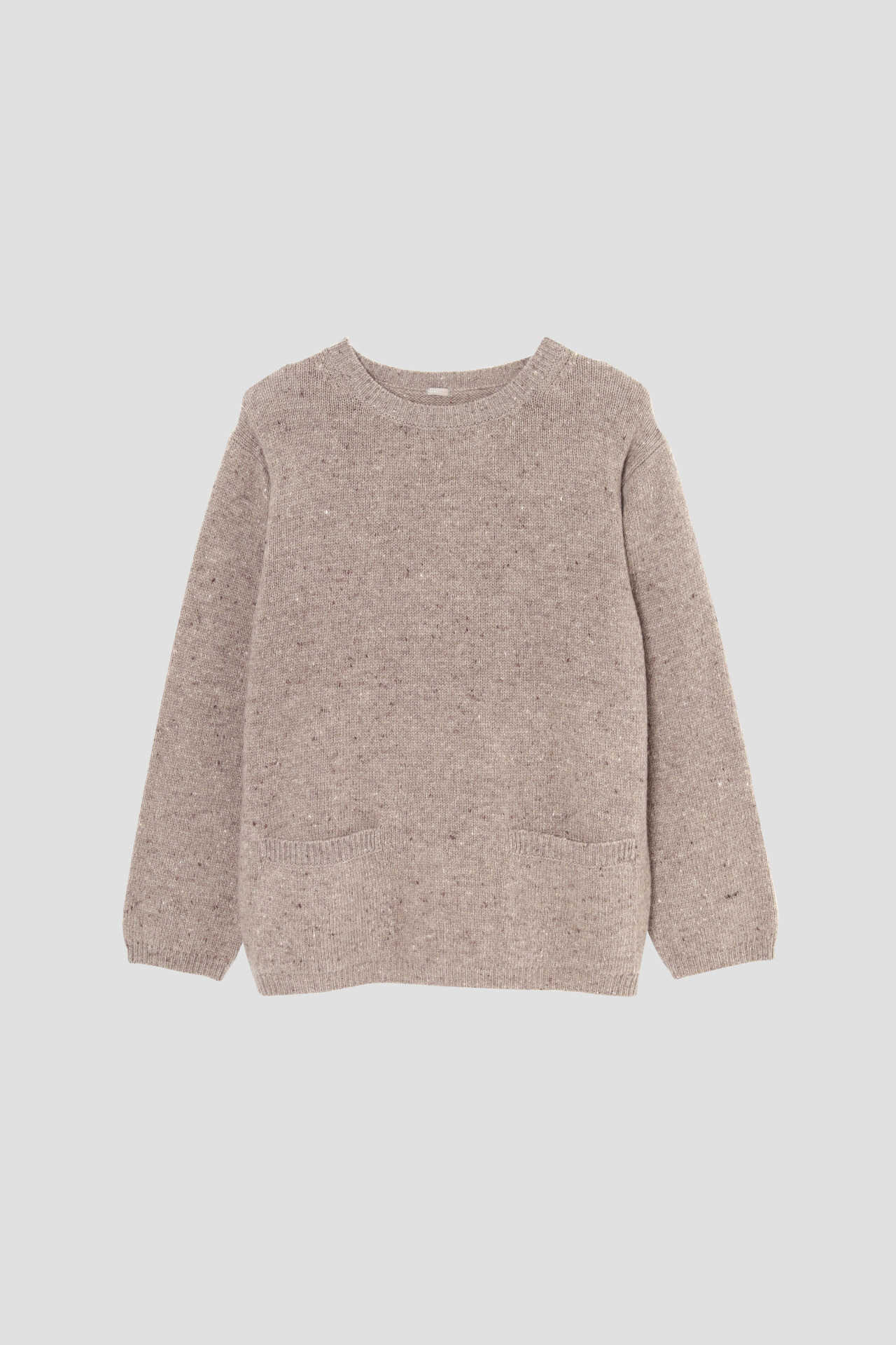 DONEGAL WOOL CASHMERE JUMPER5