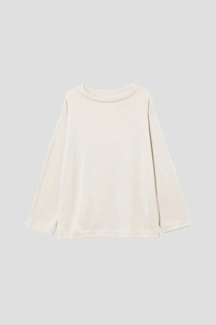 WARM COTTON CASHMERE JERSEY1