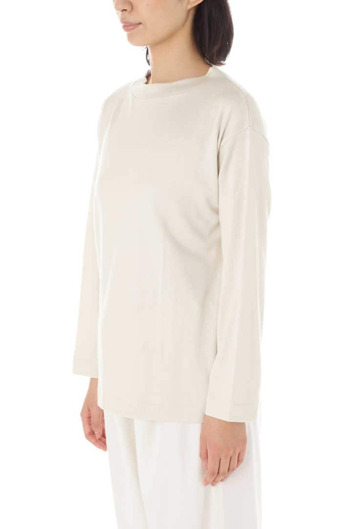 WARM COTTON CASHMERE JERSEY5