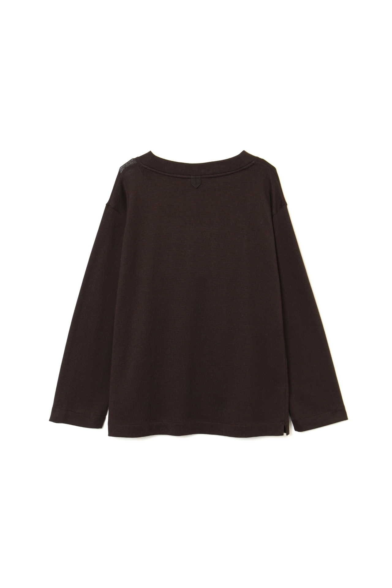 WARM COTTON CASHMERE JERSEY8