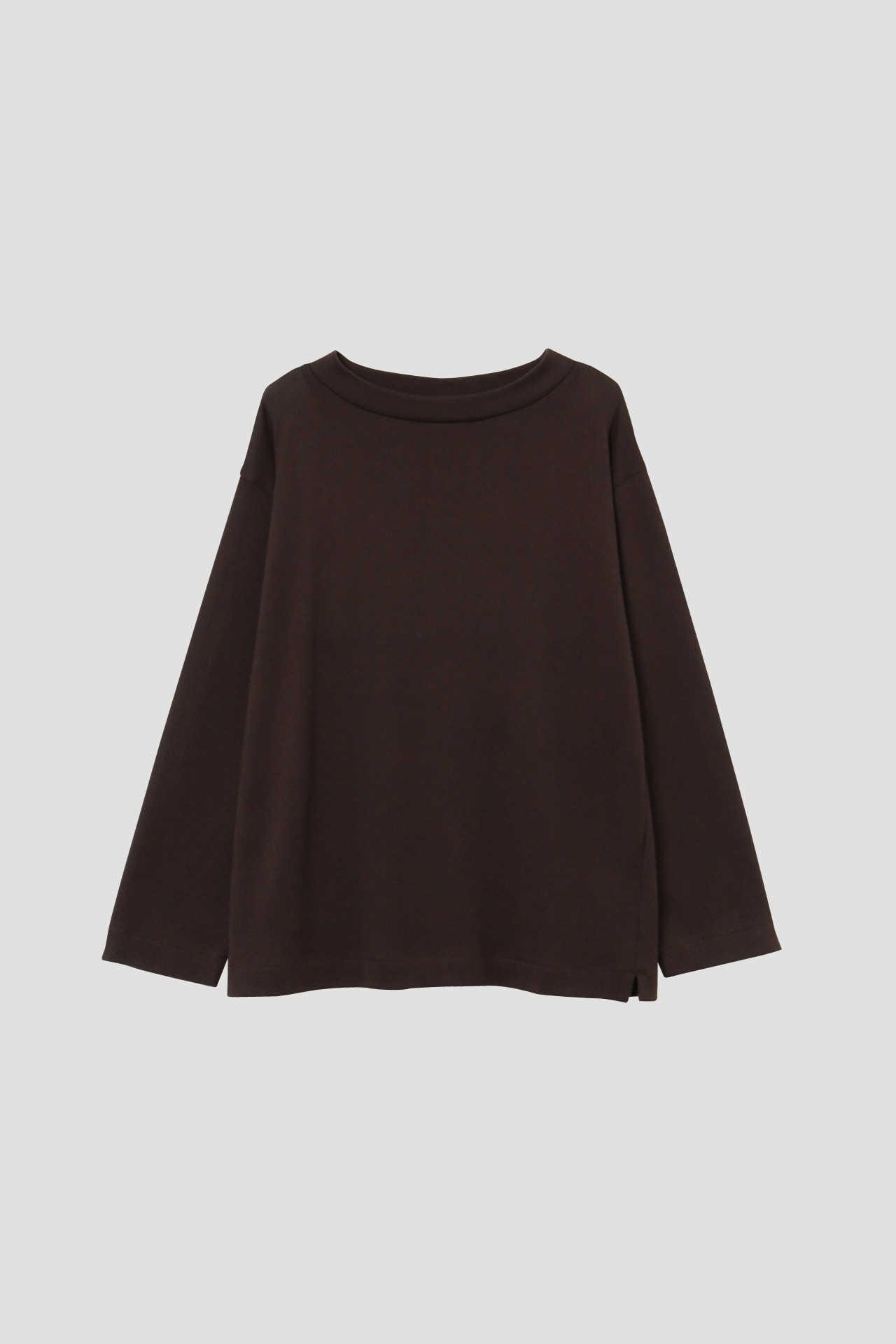 WARM COTTON CASHMERE JERSEY7