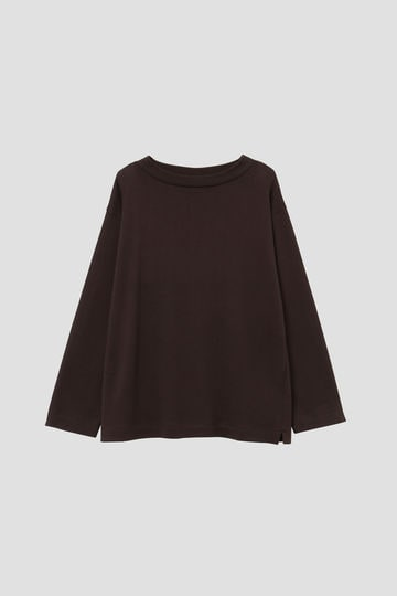 WARM COTTON CASHMERE JERSEY