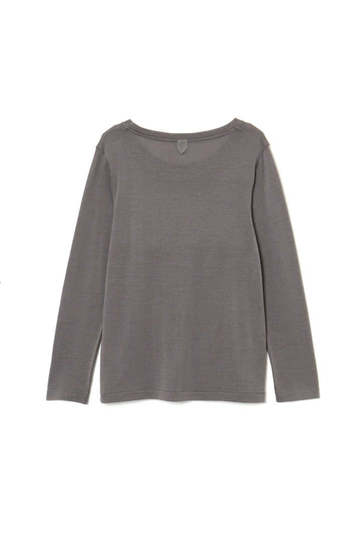 LIGHT WOOL CREW NECK2