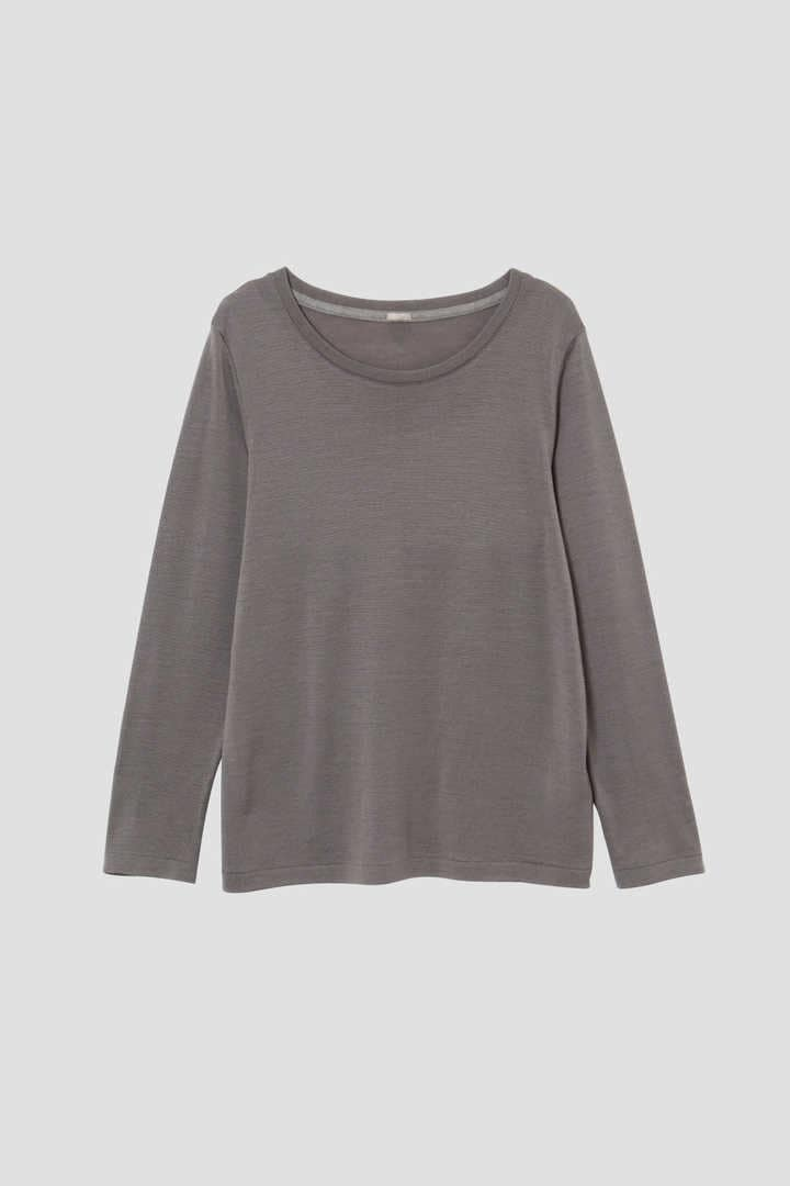 LIGHT WOOL CREW NECK1