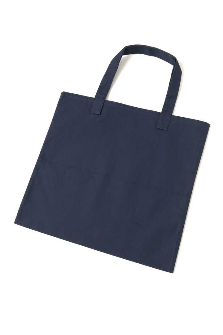 COTTON LOGO BAG