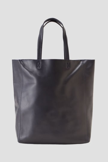 SOFT LEATHER TOTE BAG_121