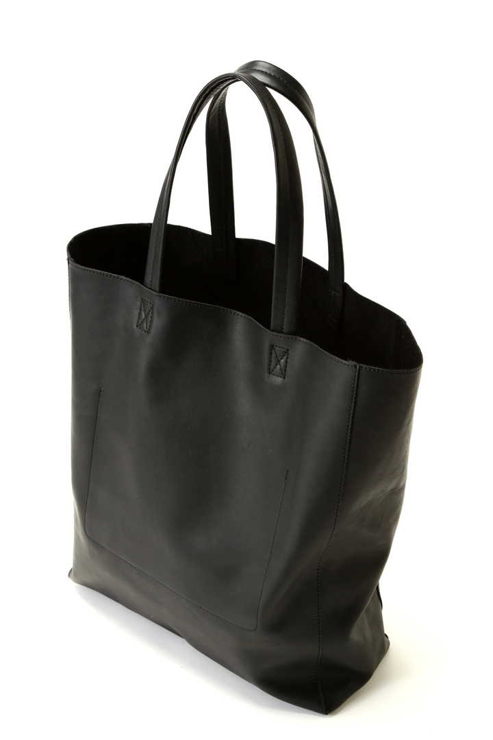 SOFT LEATHER TOTE BAG2