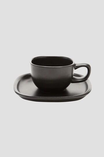 SORI YANAGI CERAMIC COFFEE CUP & SAUCER_010