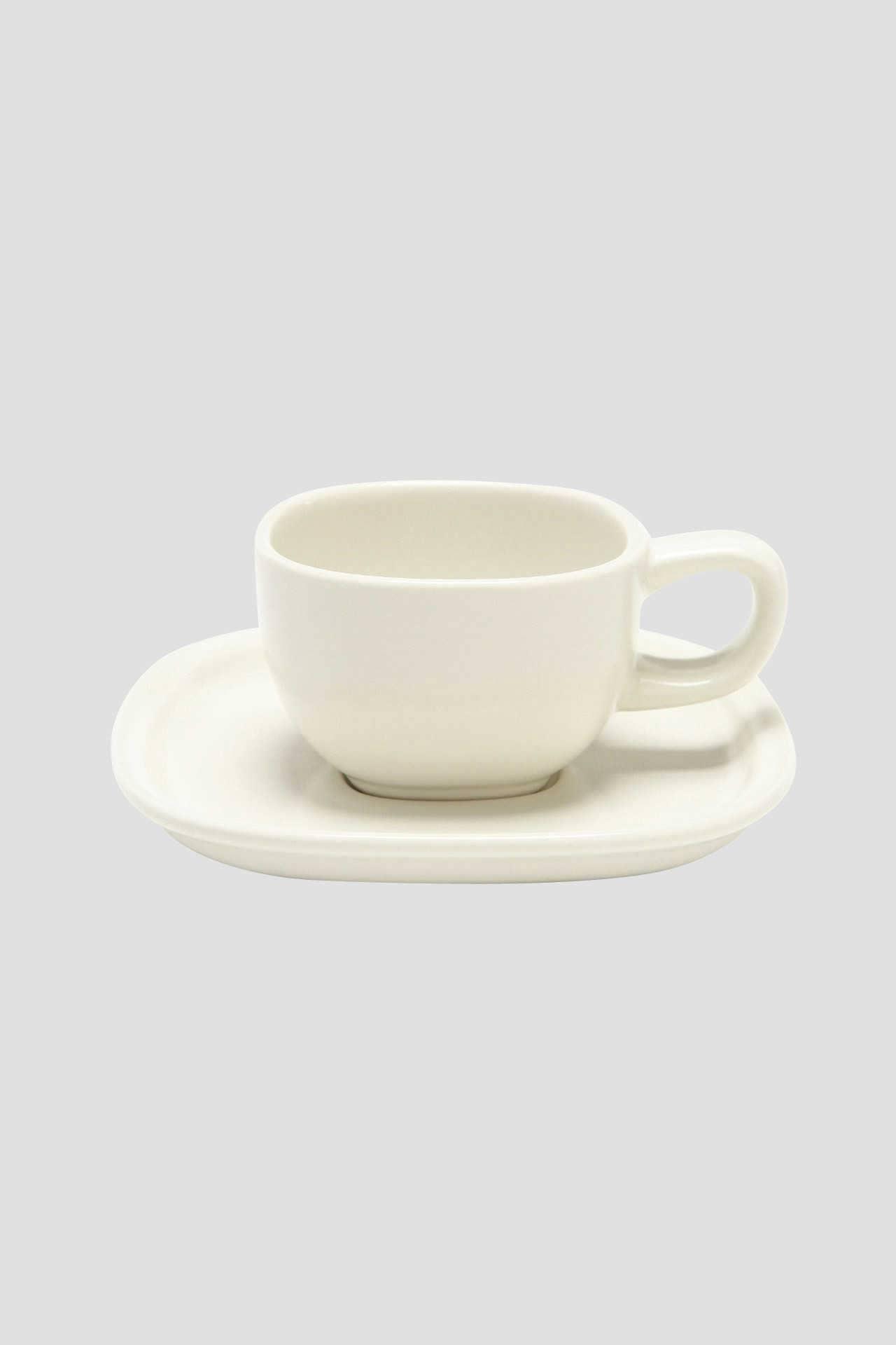 SORI YANAGI CERAMIC COFFEE CUP & SAUCER7