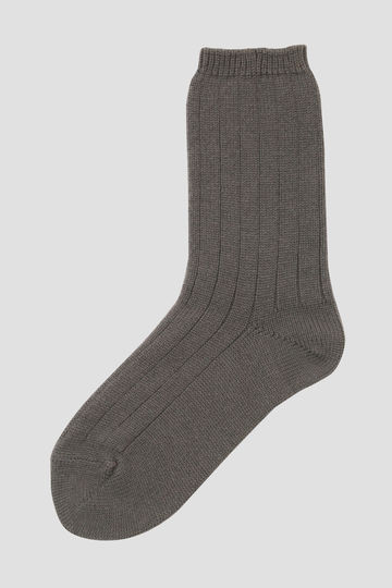 CASHMERE BED SOCK_022
