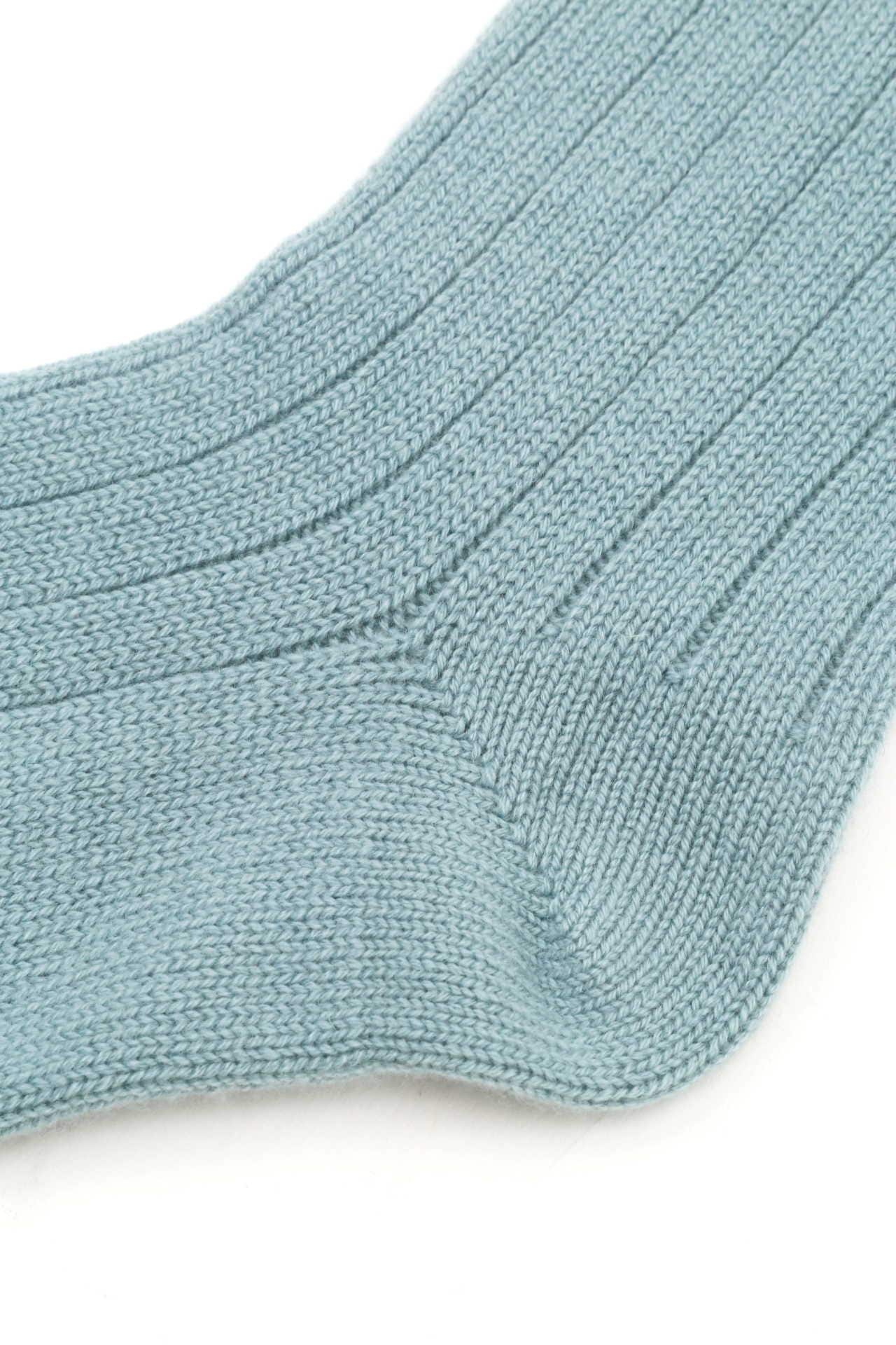 CASHMERE BED SOCK4