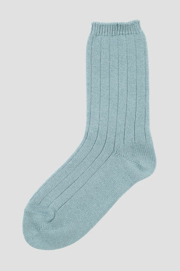 CASHMERE BED SOCK_112