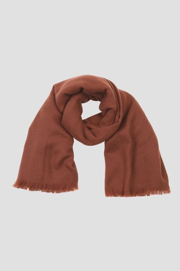 WOOL CASHMERE THROW_105