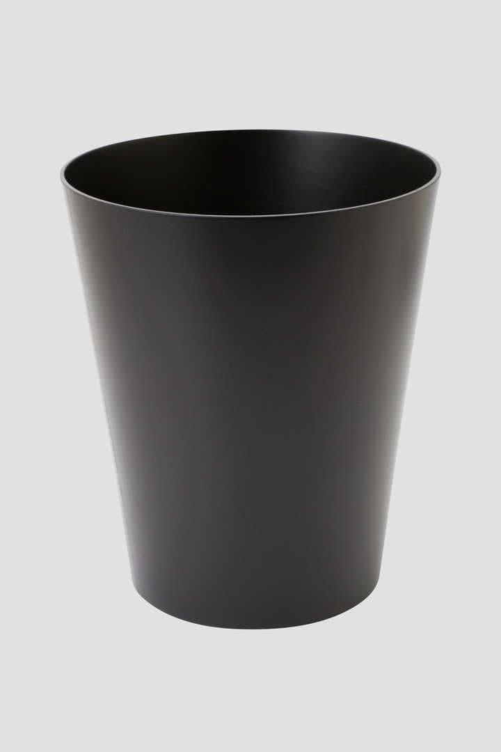 BLACK WOODEN BUCKET SMALL1