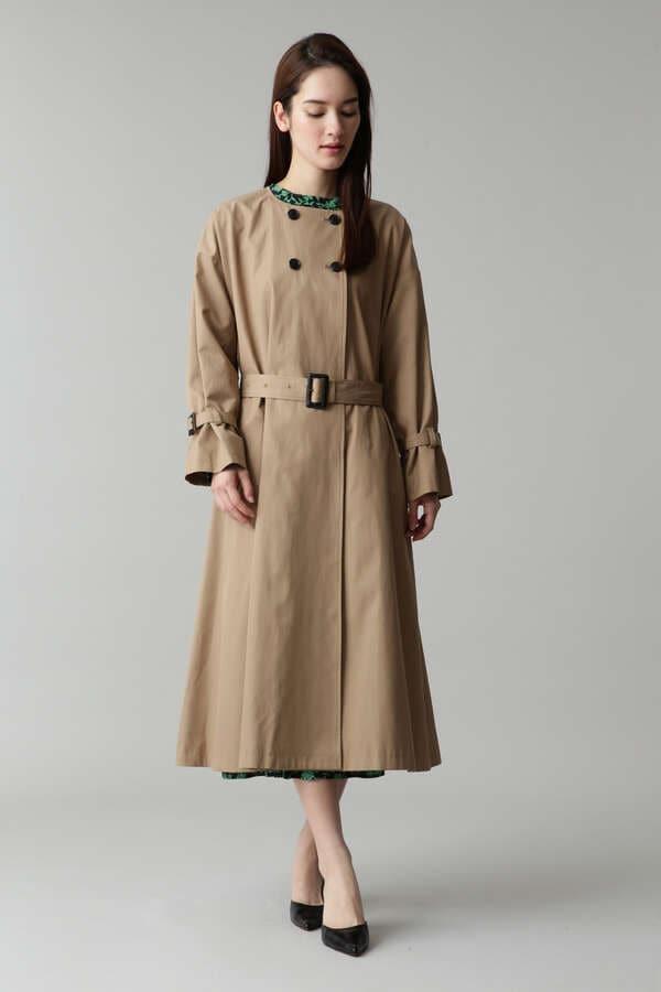 Aラインコート