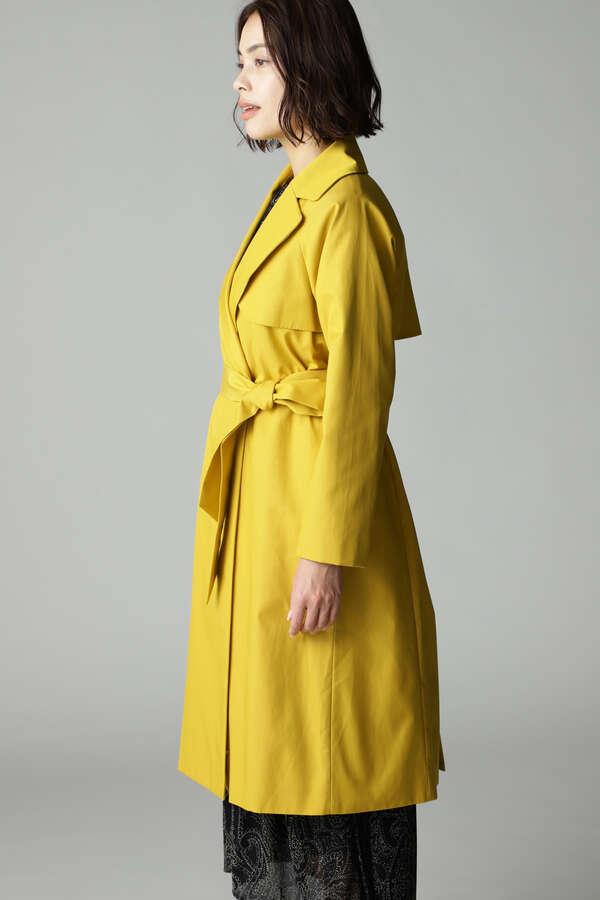 ベルテッドコート