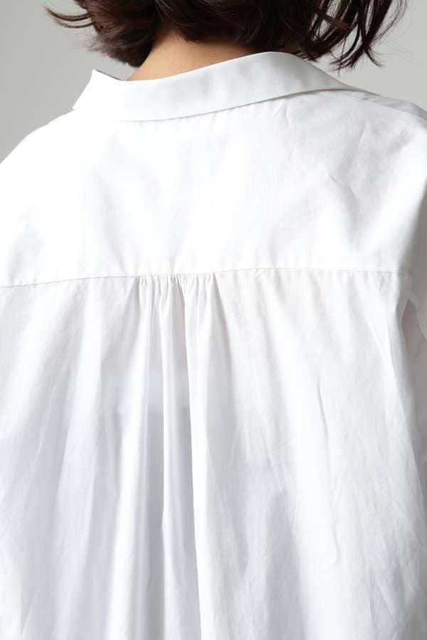 ヴァルーズロングシャツ