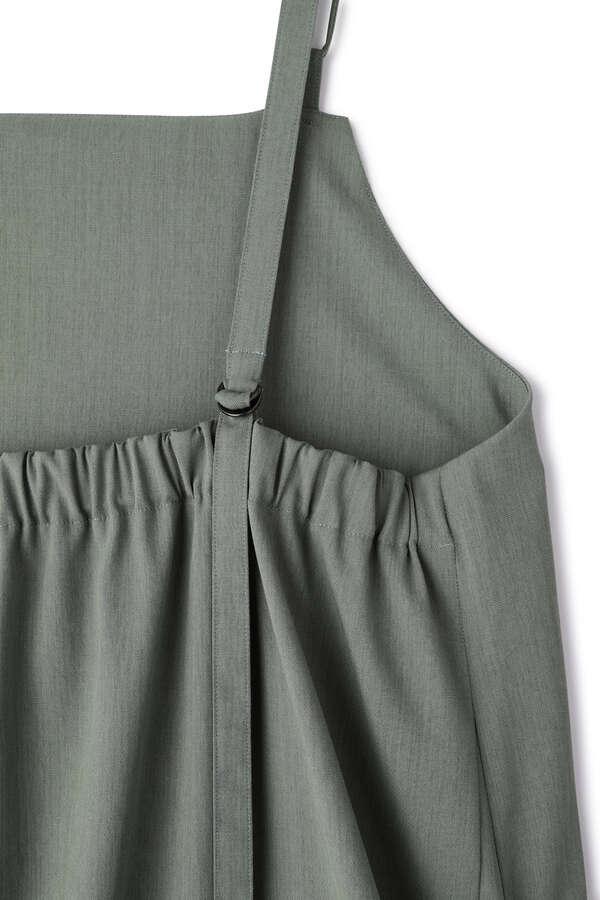ジャンパースカート