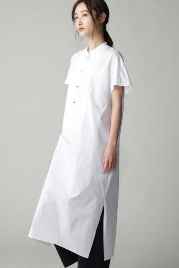 ブザムシャツドレス