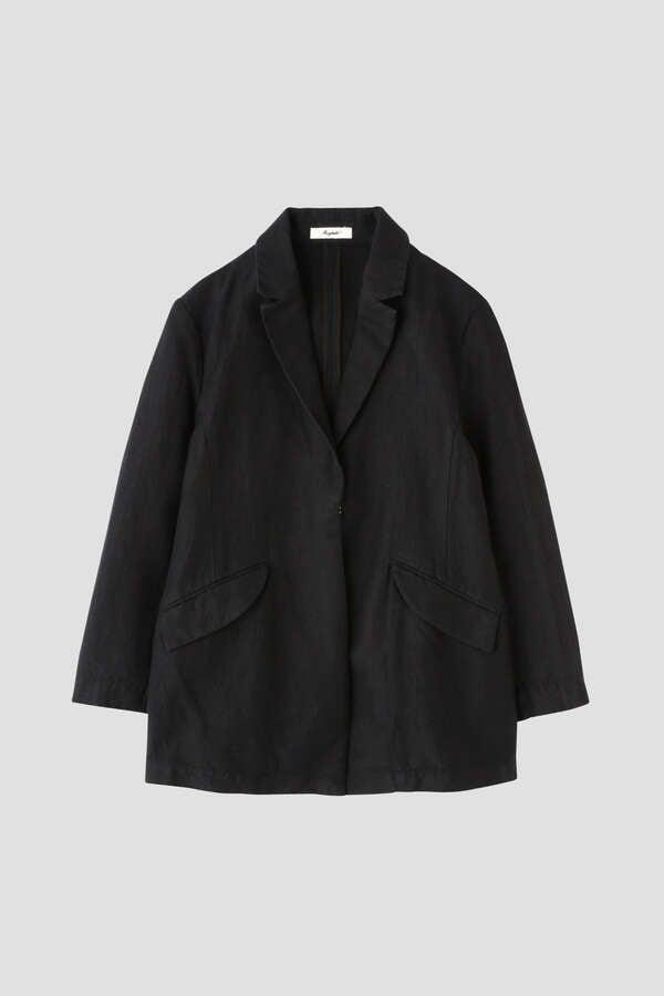 【セットアップ対象】ツイルウォッシュジャケット