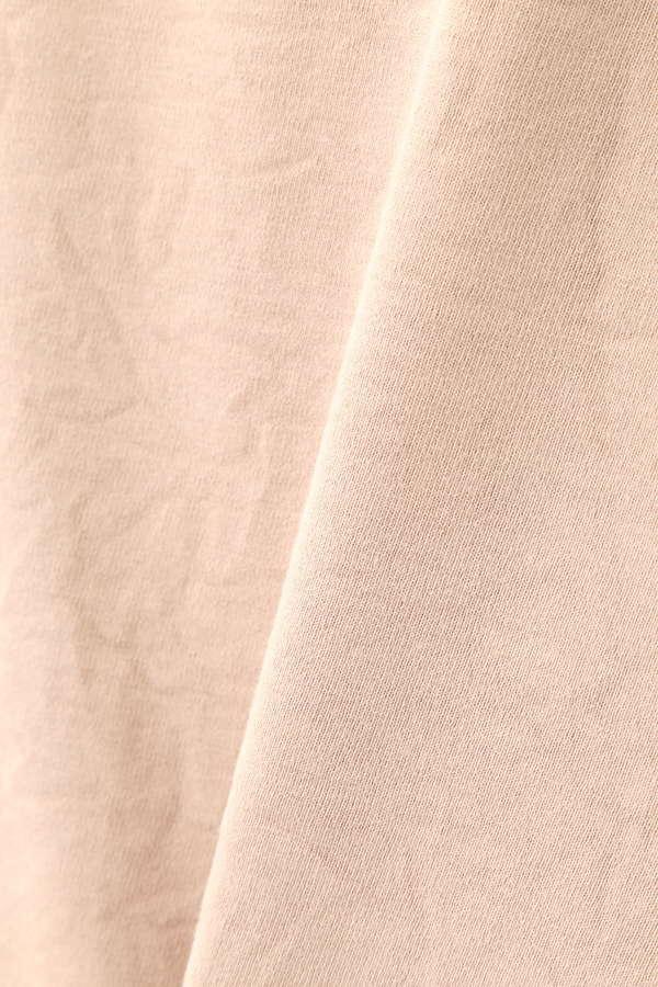DRY-X天竺Tシャツ