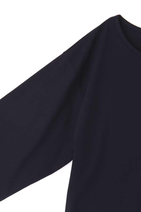 トリコットオーバーTシャツ