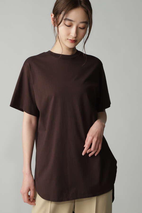 ギザコットンTシャツ
