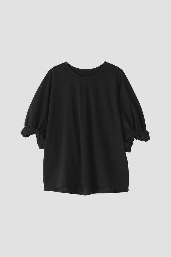 強撚天竺ドルマンTシャツ