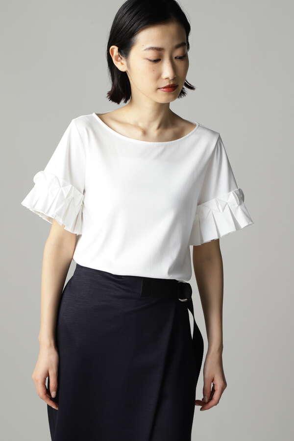 折り紙タックTシャツ