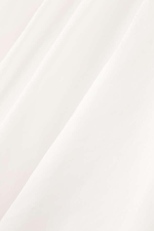 プチドット刺繍ブラウス