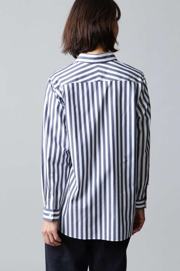 FINSOLO ブロードシャツ