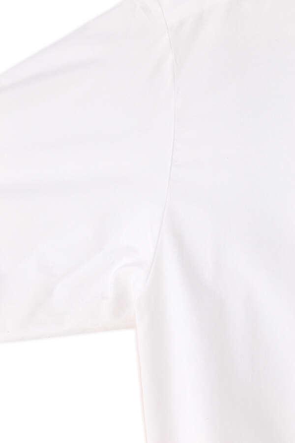 ブロードレギュラーシャツ
