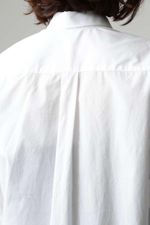 イブニングシャツ