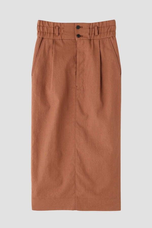 ドライオックスナロースカート