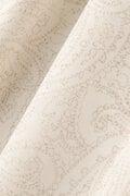 【セットアップ対象】ペーズリーギャザースカート
