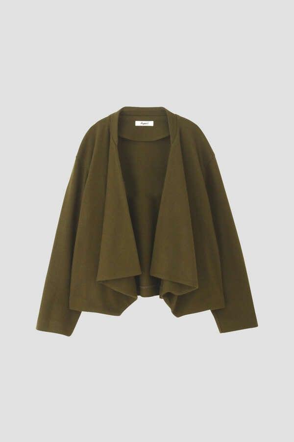 【セットアップ対象】圧縮スムースジャケット