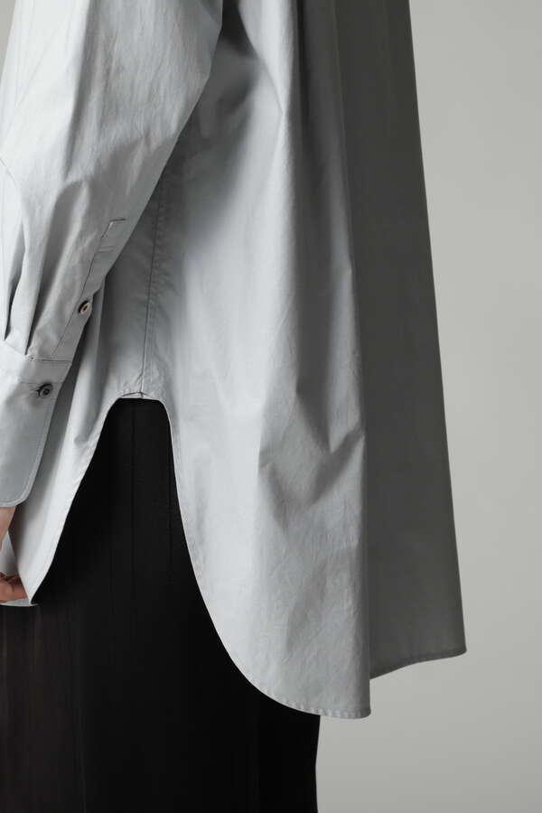 タイプライターシャツ