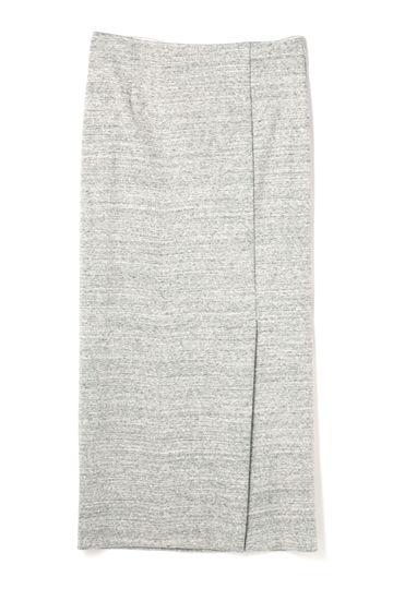 dunadix フライスロングスカート(セットアップ対象商品)