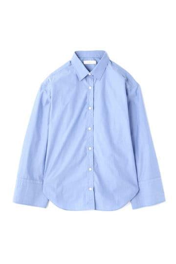 Unaca カフデザインシャツ