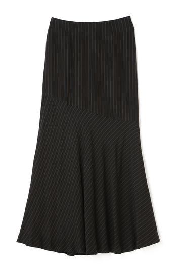 dunadix ストライプマーメイドスカート
