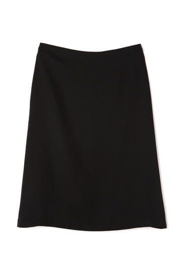 Unaca ストレッチAラインスカート(セットアップ対象商品)
